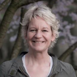 Portrait von Imke Engelbrecht