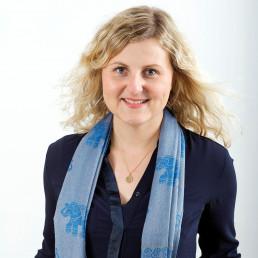 Portrait von Ricarda Möller
